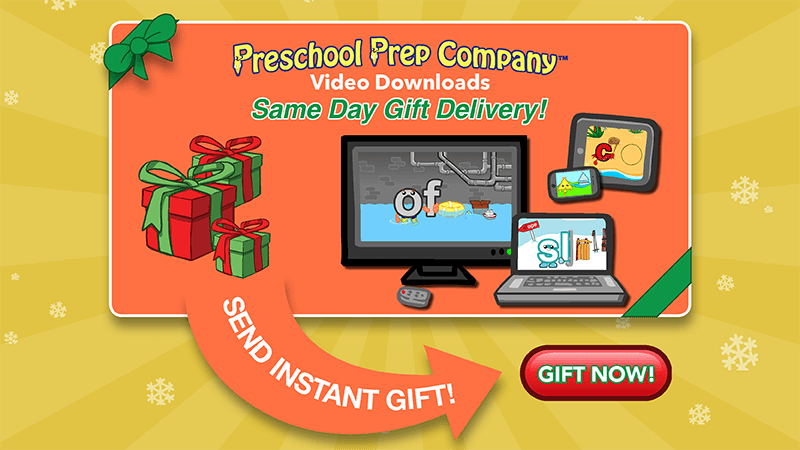 Video Downloads - Same Day Gift Delivery!