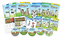 Meet the Math Facts Addition & Subtraction Pack