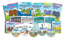 Meet the Math Facts Multiplication & Division Pack