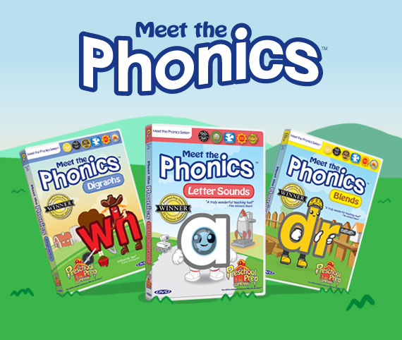 Meet the Phonics