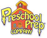 Preschool Prep Co Logo