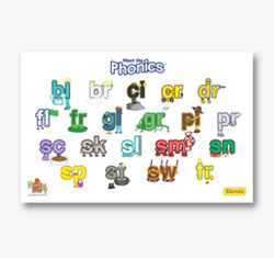 preschool prep meet the digraphs